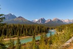 Getting to Banff